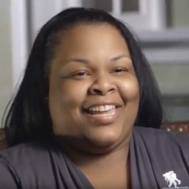 TLC Interview with Keisha at Plaisance Apartments
