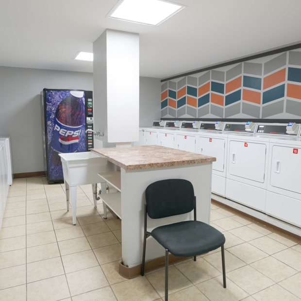 Madison Park Apartments Laundry-Gallery